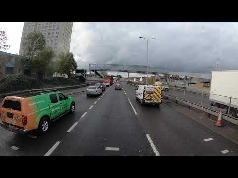 Trucker Jay in the UK: S5E13 part 2