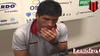 Douglas Mania - Torneo B Nacional 2012-13 - 16° FECHA: Douglas Haig - Banfield