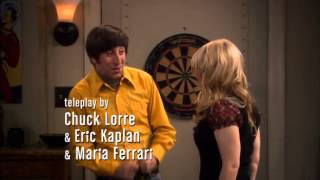 The Big Bang Theory: Guessing a Name thumbnail