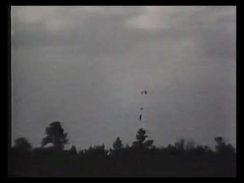 SLUFAE (Surface-Launched Unit, Fuel-Air Explosive)