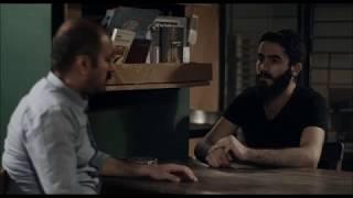 """Ali Kemal Çınar'ın """"Genco"""" Filmindeki Polat Onat Kitabı"""