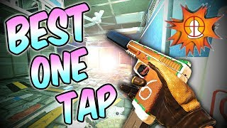 BEST ONE TAP EVER!! - Rainbow Six Siege