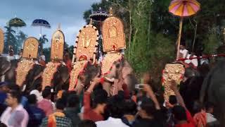 Valiyapurakkal Dhruvan Pallikurup