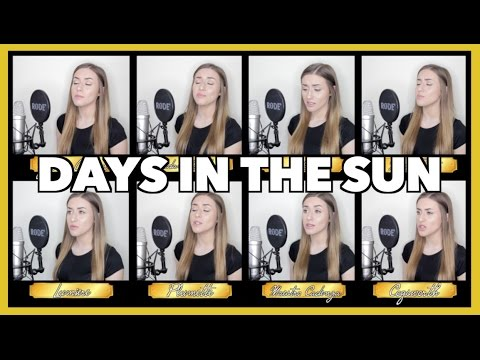 Days in the Sun (Beauty and the Beast) | Georgia Merry
