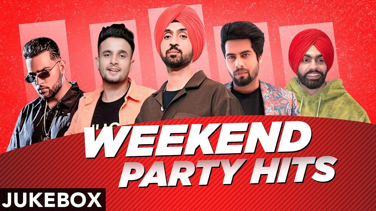 Weekend Party Hits | Karan Aujla | Singga | Diljit Dosanjh | R Nait | Ammy Virk | Latest Songs 2020