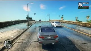 Top 10 Games Like GTA 5 for Android《Ad games》