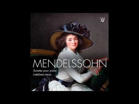 Christian Ivaldi - Sonate No.3, en si bémol majeur, Op. 106 : Allegro vivace