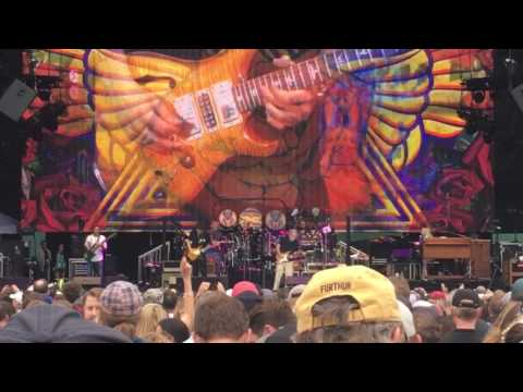 DeadCo – 2017/06/17 | Fenway Park, Boston, MA – Ramble on Rose