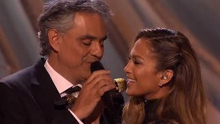 Quizás Quizás Quizás Andrea Bocelli Jennifer Lopez