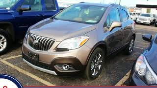 Used 2013 Buick Encore Saint Louis, MO #B18040A - SOLD