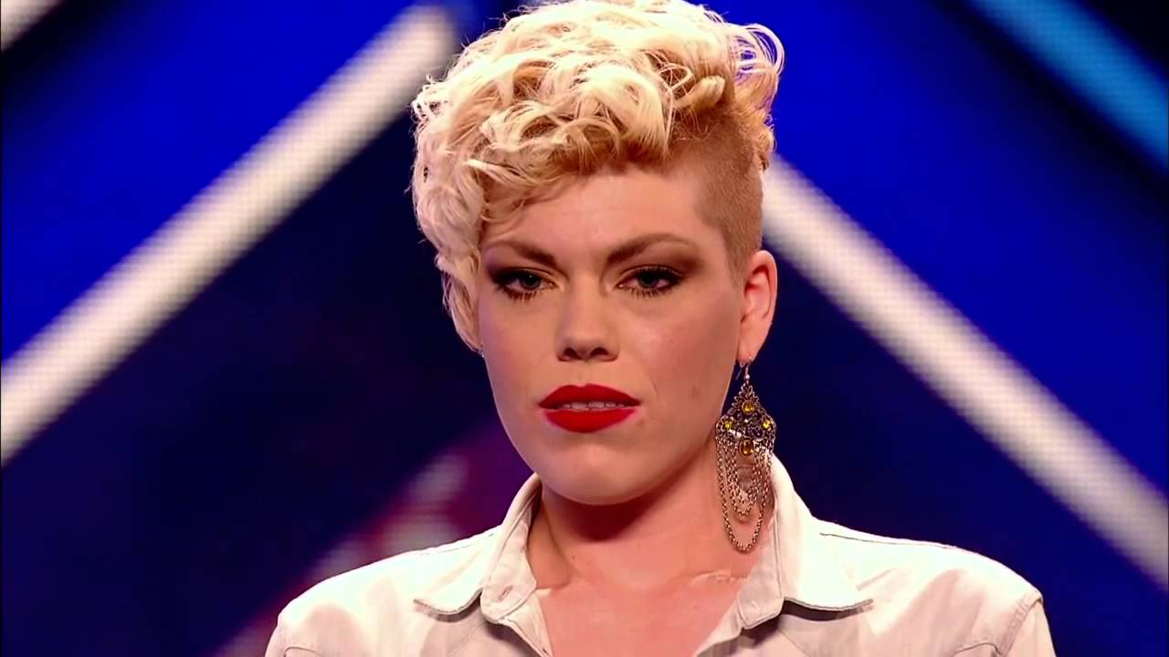 Image result for zoe alexander x factor