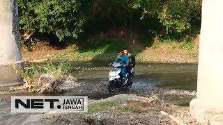 Video Jembatan Rusak, Siswa Sebrangi Sungai Untuk Sekolah - NET JATENG download MP3, 3GP, MP4, WEBM, AVI, FLV November 2018