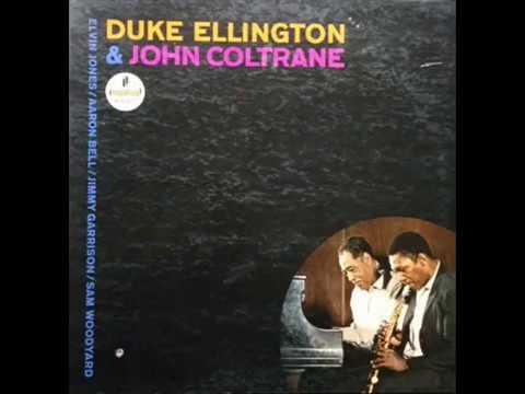 Duke Ellington & John Coltrane  ( Full Album )
