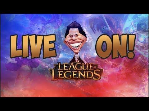 TERMINANDO A MD10! - GORDOX CRACKUDO? E AGORA, MEU BRASIL?? - League of Legends thumbnail