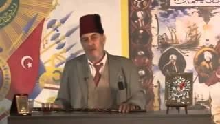 Kadir Mısıroğlu - Necip Fazıl Kısakürek Hakkında