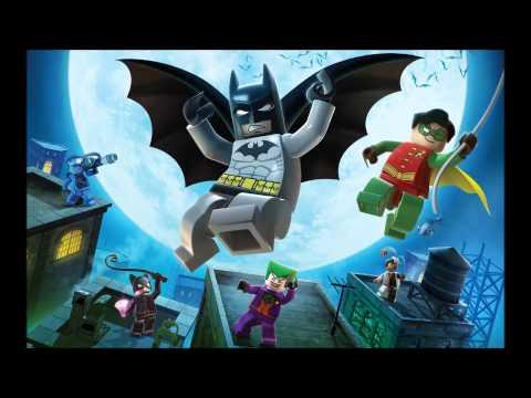 Lego Movie: Batman Song 2 Hours - DARKNESS, NO PARENTS!