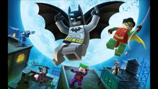 Lego Movie: Batman Song 2 Hours - DARKNESS, NO PARENTS!