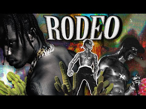 What Makes Rodeo A Classic