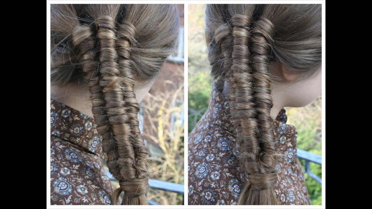 Infinity 3d Box Braid Tutorial Hairandnailsinspiration