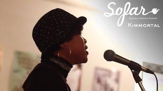 Kimmortal - Saturn Return | Sofar Vancouver