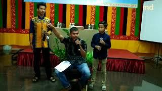 Video Hikayat Tim Seumapa Bireuen di Penutupan Pelatihan TOT Adat Seumapa MAA Aceh, 2018, download MP3, 3GP, MP4, WEBM, AVI, FLV September 2018