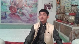 Chalo Re Man - A Bhajan by Master Nishad