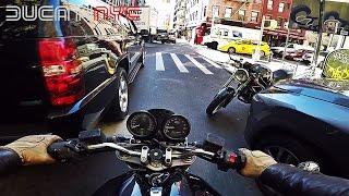 Popular Videos - NoHo, Manhattan & Vehicles