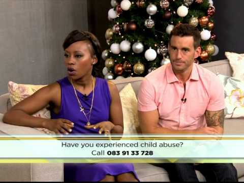 The Cause & Effect Of Child Abuse Part 1