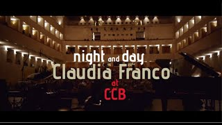 Claudia Franco  - Night And Day (official video)