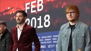 Berlinale 2018, giorno 9. Ed Sheeran, SONGWRITER di Murray Cummings