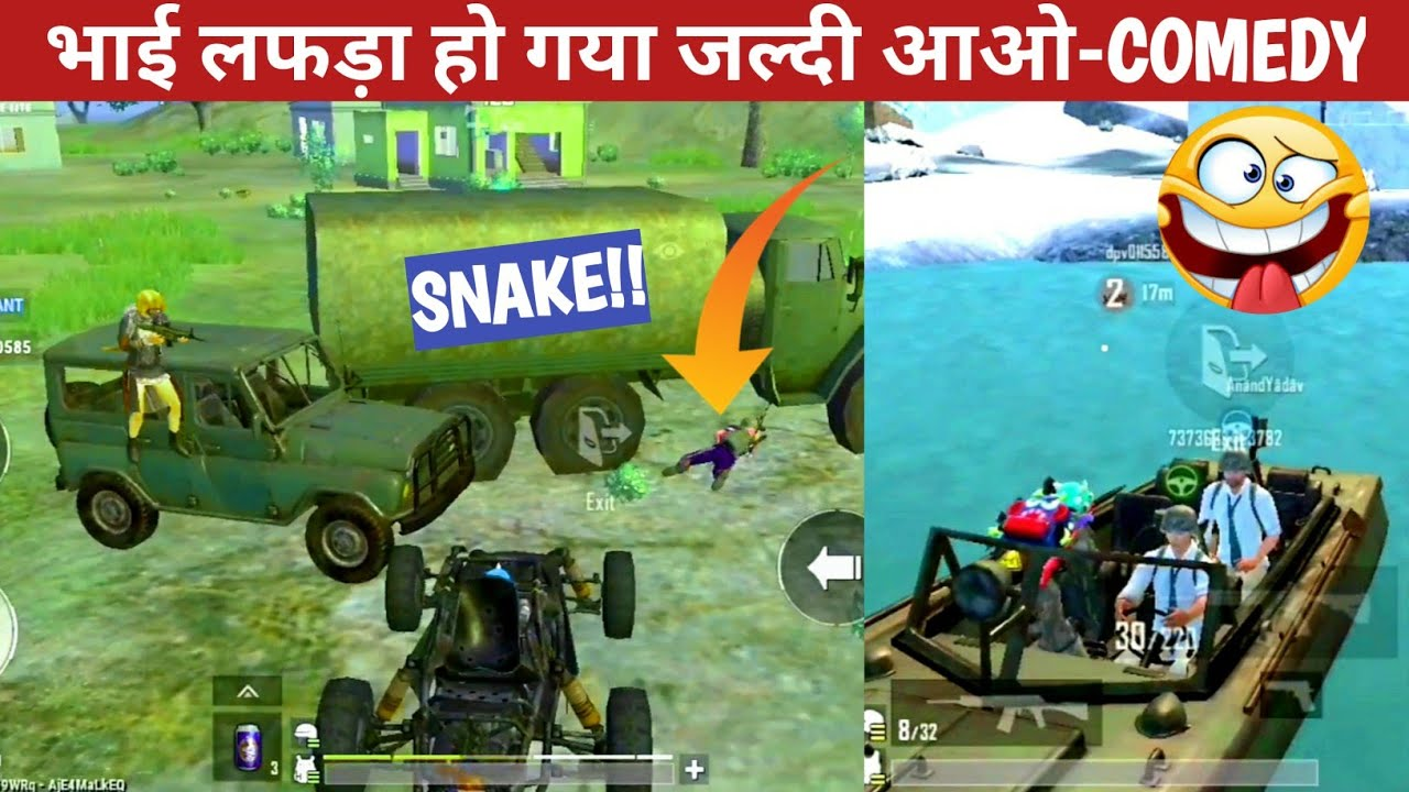 UP WALE PRO TEAMMATES & CHICKEN COMEDY|pubg lite video online gameplay MOMENTS BY CARTOON FREAK