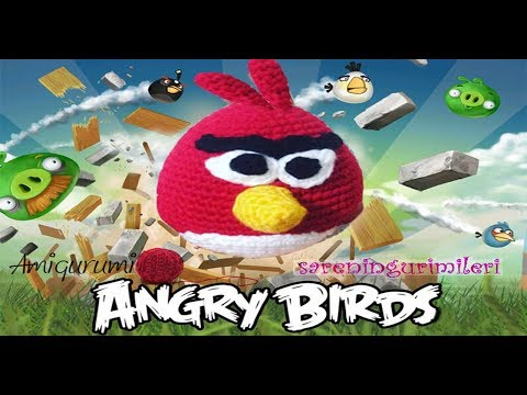 Angry Birds Pig | Lanas y Ovillos | 360x480