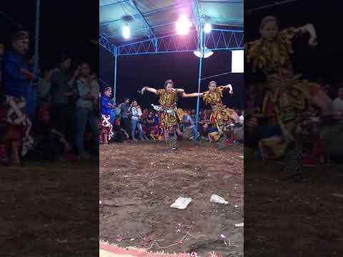 Kudho Paseso babak rampak gedruk Titis Mustika Minggu 11 maret 2018