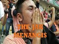 Vlog #20 Persija Vs Sriwijaya Fc | Jakmania Menangis @stadion Wibawa Mukti