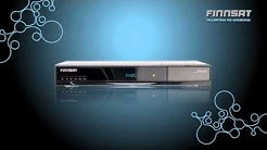 Finnsat tallentava HD-digiboxi