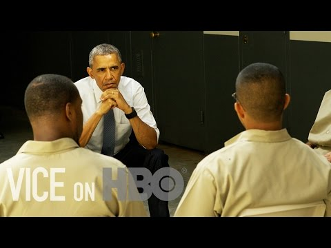 VICE Special Report on Prisons: