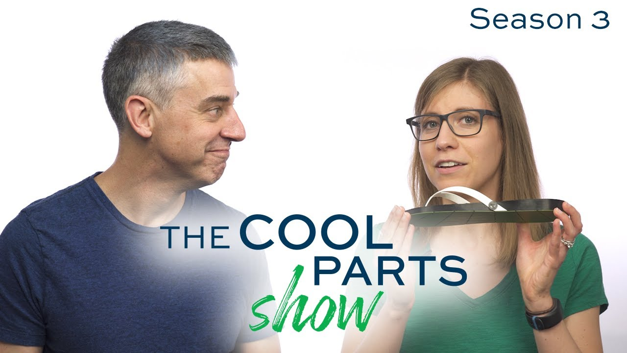 The Cool Parts Show Season 3 Premieres August 12, 2020