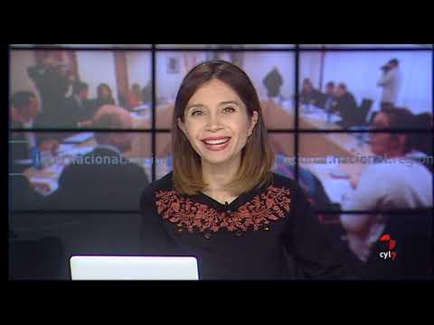 CyLTV Noticias 20.30 h (23/11/2018)