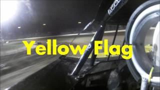 Avery Taylor- Portsmouth Raceway Park- 9.19.15