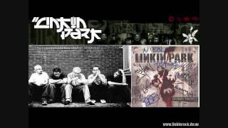 Linkin Park Hybrid Theory - She Couldn