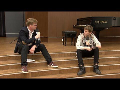 """Wywiad z Marcinem Pawłowskim – zapowiedź koncertu """"Pawbeats OUT"""" (Toruń, 13.04.18)"""