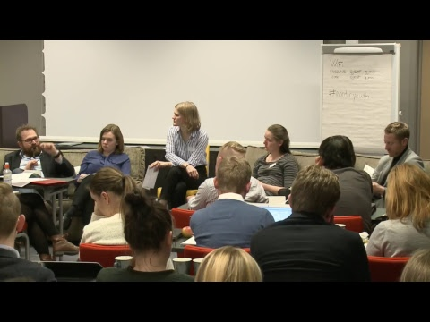 Nordic conference on youth, democracy and democratic exclusion