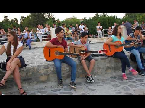 Yalin - Zalim ~ Denizkenari Bulvar Super Gitara ( 2017 Akustik )