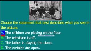 Boost Listening - TOEIC Listening Lesson 1