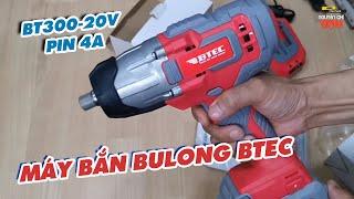Mẫu mới về/ Máy bắn Bulong Bte…