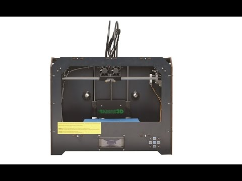 3D Printer Webinar - Imaginator 3D | S&S Worldwide