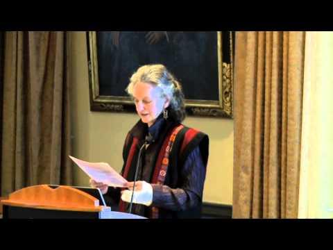 2013 Leontief Event: Neva Goodwin Introducing Frances Stewart
