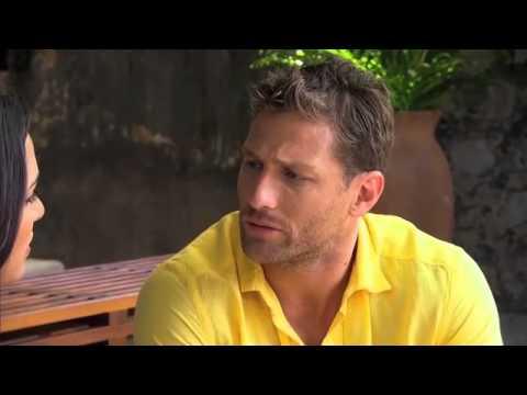 The Bachelor - Juan Pablo Tells Andi It's Okay