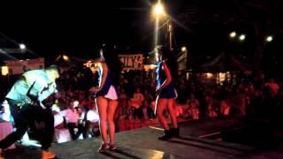 Carlos Javier (La Melodía) Ferias de Socopó 2015