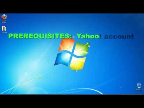 How to Change Your Password in Yahoo Mail